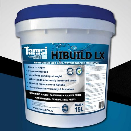 Hibuild-lx