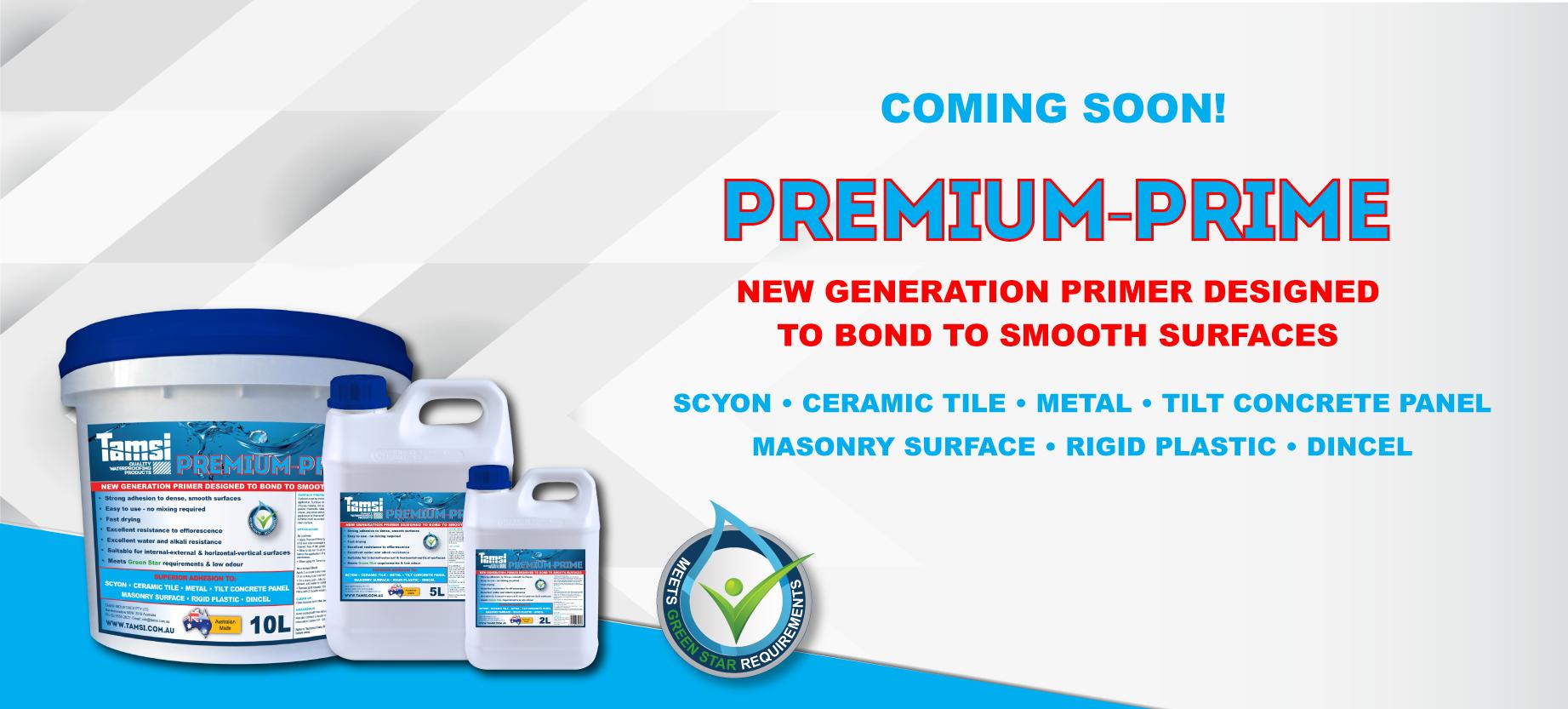 Premium Prime